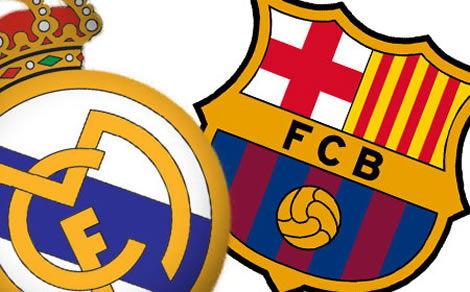 Chistes del Madrid-Barcelona