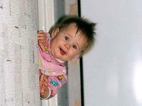 Fotos de niños graciosos