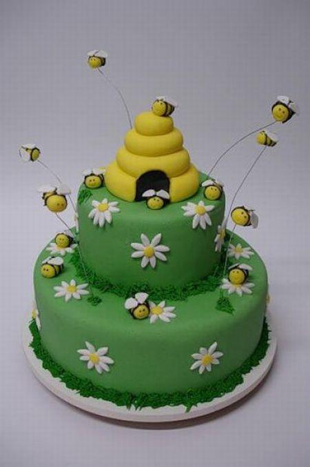 pasteles y tartas originales