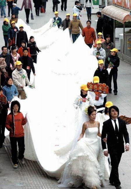 Vestidos de boda xxl