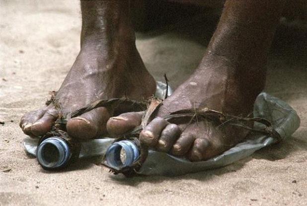 La coleccion de zapatillas mas grande del mundo