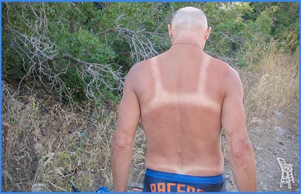 hombre bikini Hombre que usa bikini