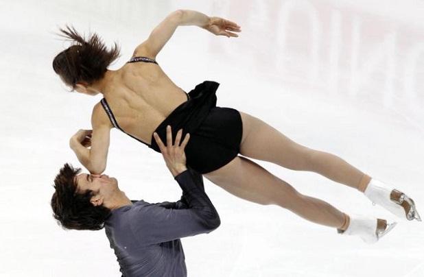 el patinaje artistico puede ser peligroso El patinaje artístico puede ser peligroso