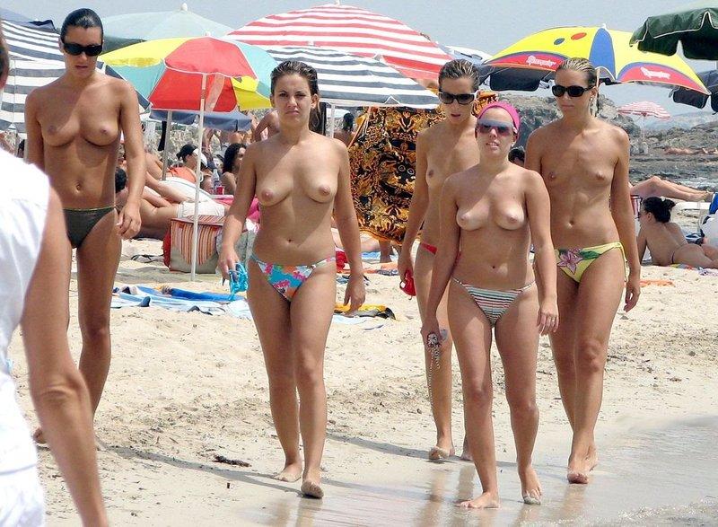 Пляже фото вконтакте голых 67103 фотография