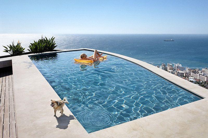 la mejor piscina La mejor piscina del mundo
