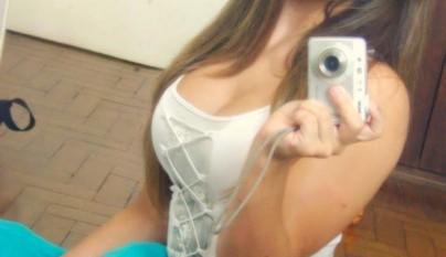 chicas fotos desnudas movil 25