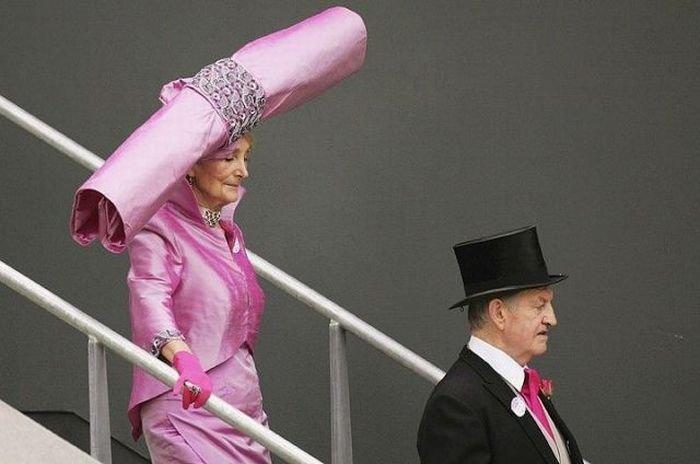 Acertijos semanales: La sombrerería Sombrero-raro