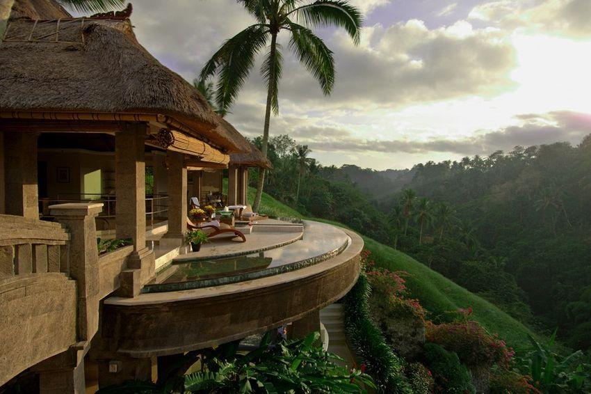 La casa más bonita del mundo