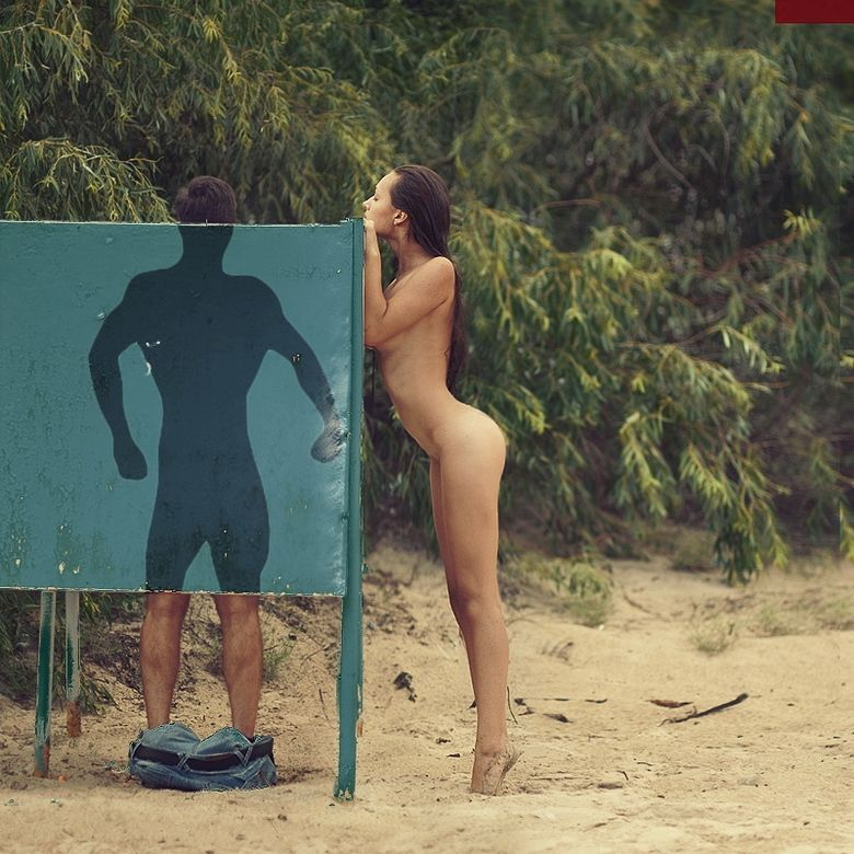 Espiando a mujeres desnudas - pornocaseroxxx