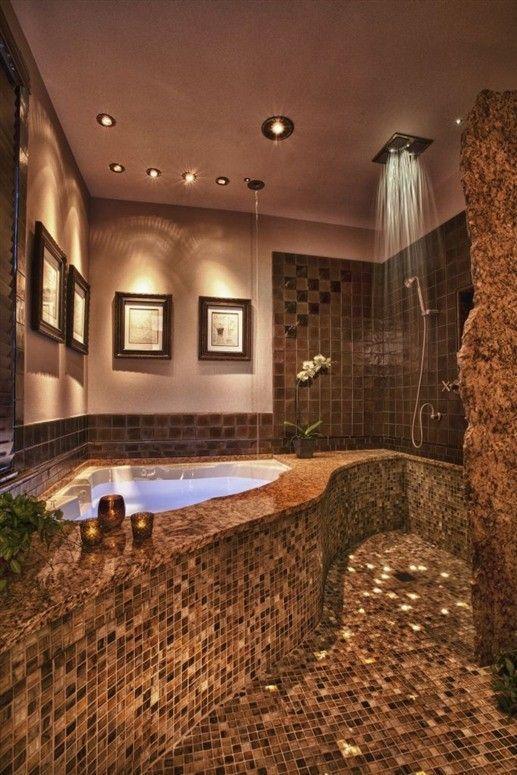 Imagenes De Cuartos De Baños De Lujo: Imagenes de baños pequeños ...