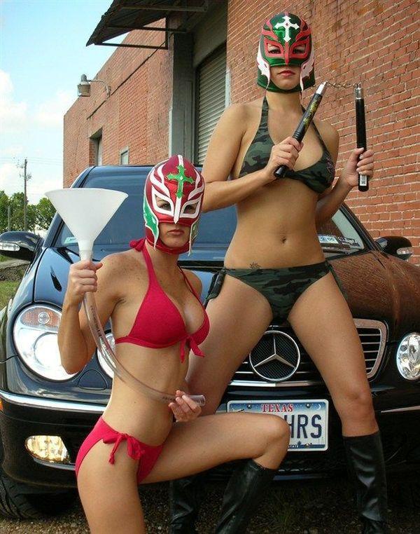 Mujeres de wcw y wwf fotos desnudas