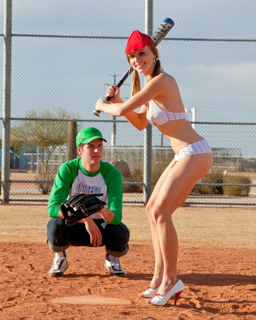 Bateadora Sexy