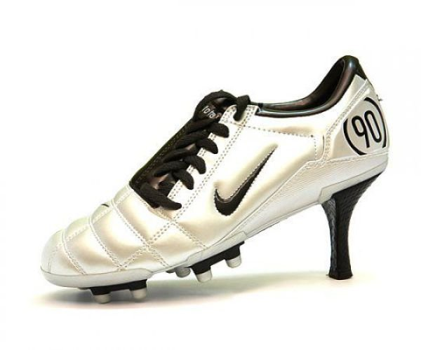 Las botas de fútbol de Cristiano Ronaldo