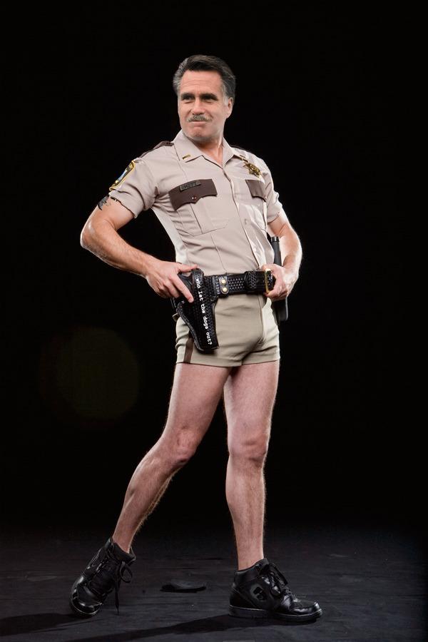 Gay Police 24