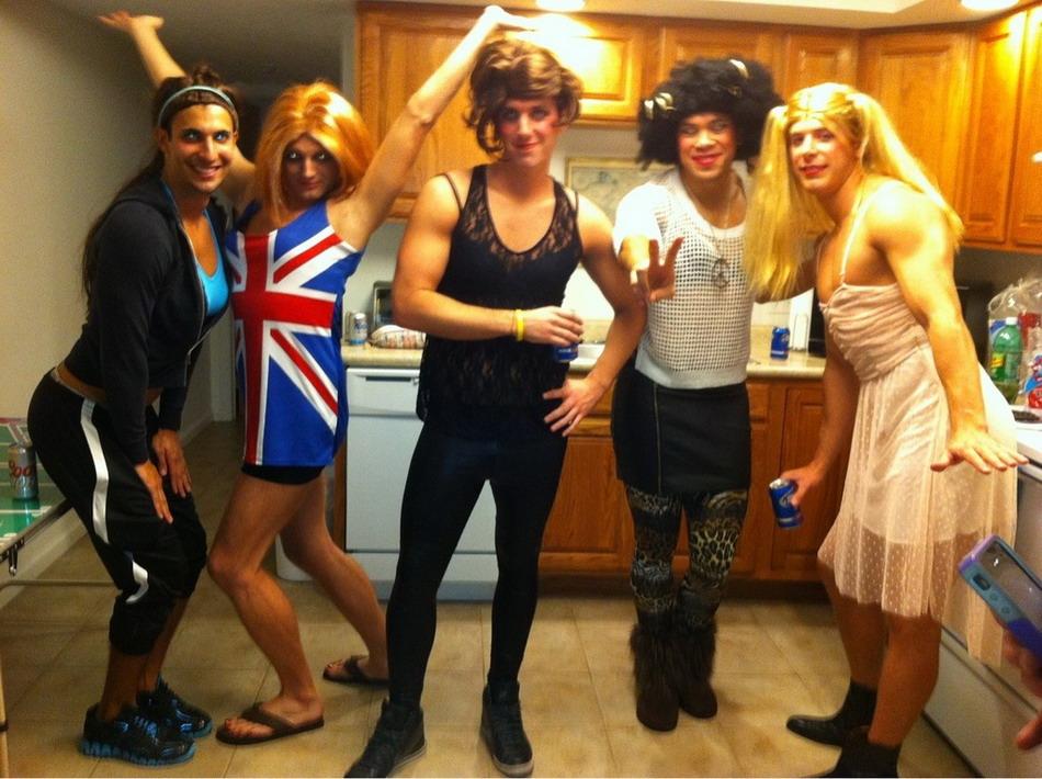 Las nuevas Spice Girls