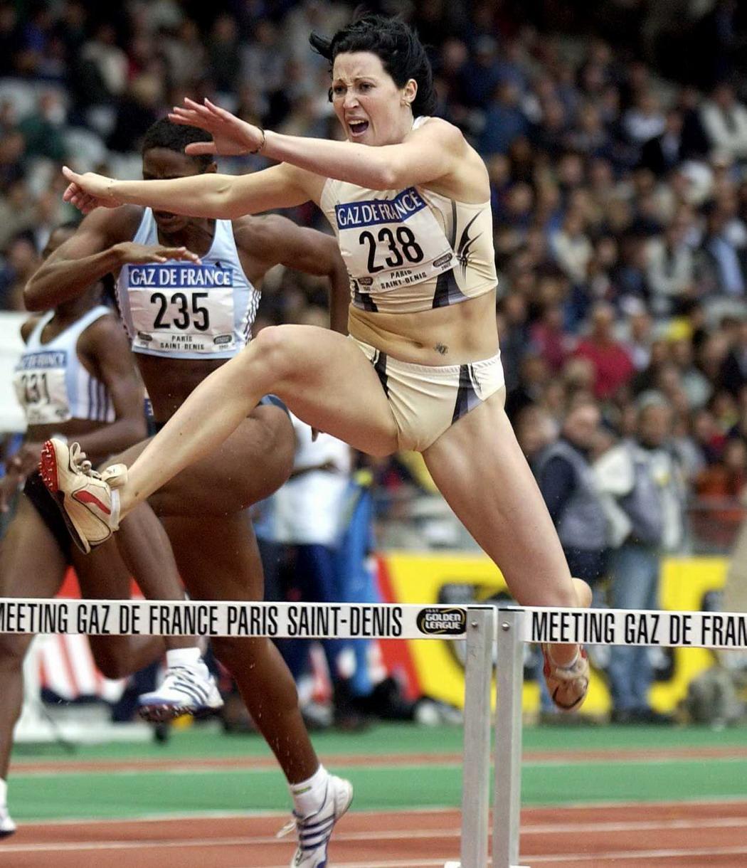 Эротические моменти в спорте 15 фотография
