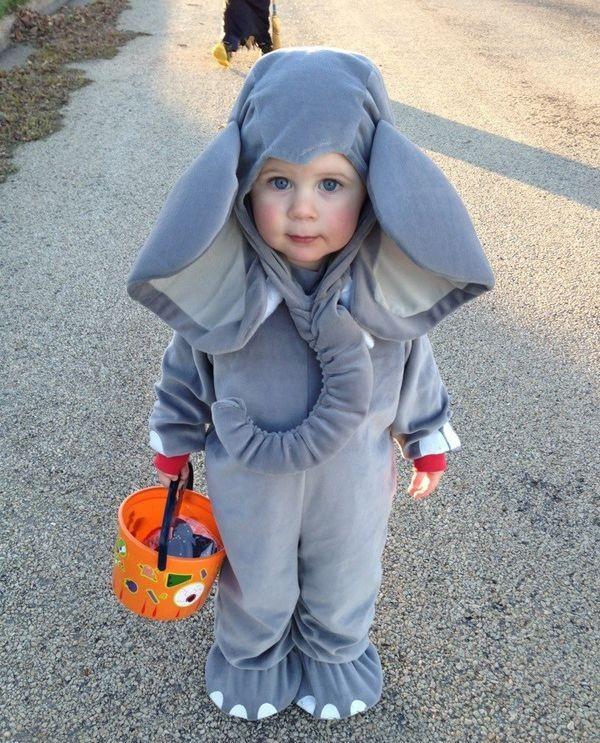 Disfraces chistosos de superheroes imagenes y fotos - Disfraz elfo nino ...