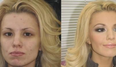 Maquillaje para estar guapa - Que hacer para estar guapa ...
