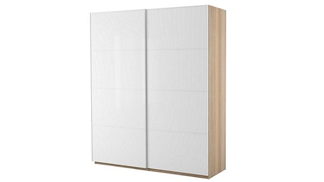 Decorar cuartos con manualidades armarios de ikea fotos for Armarios terraza ikea