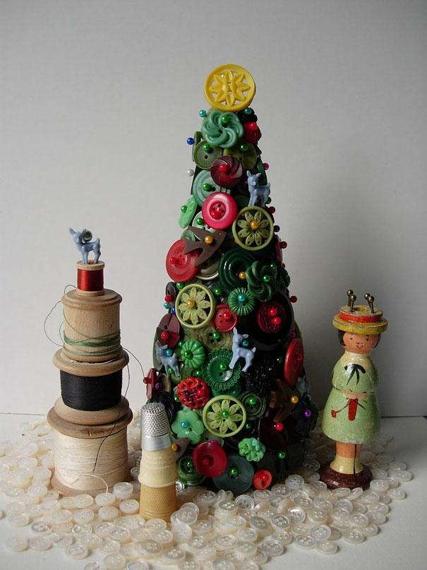 arboles de navidad originales 19