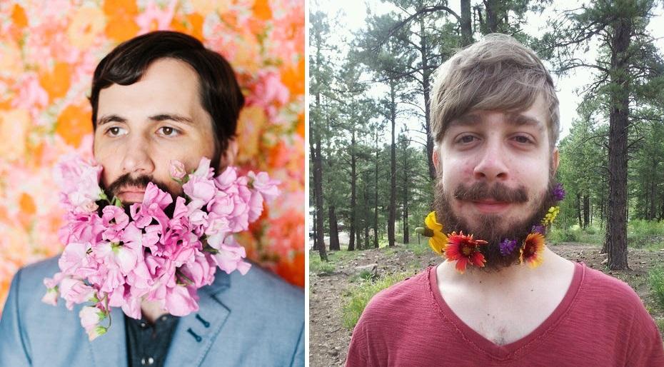Barbas primaverales 7