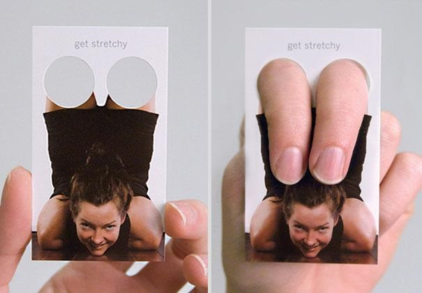 tarjetas de visita originales 2