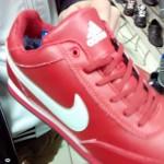 ¿Zapatillas adidas o Nike?