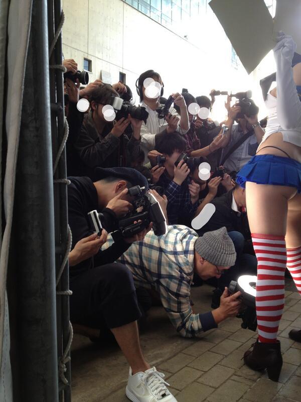 fotografos indecentes