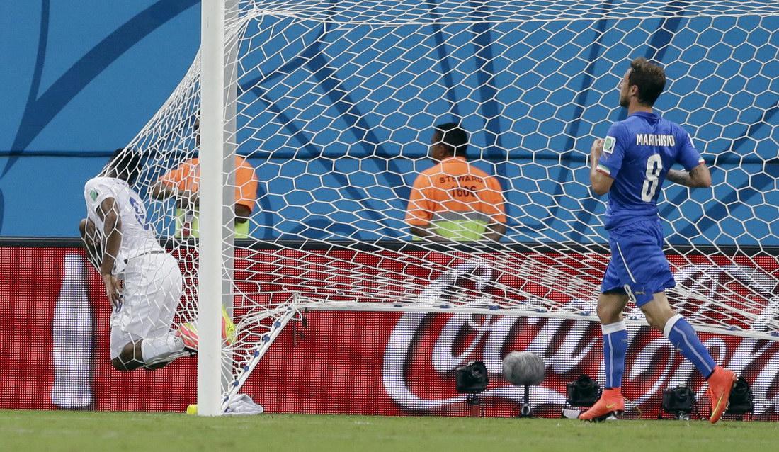 Costa Rica Mundial de Brasil