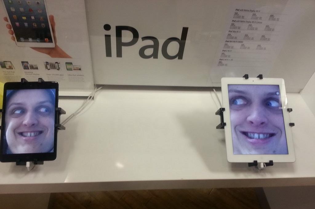 modelo Apple