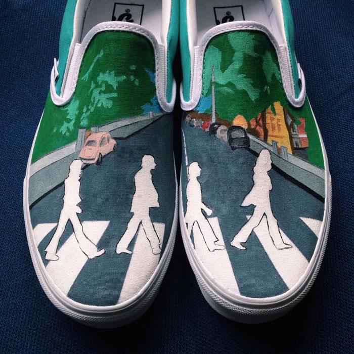 zapatillas atipicas 2