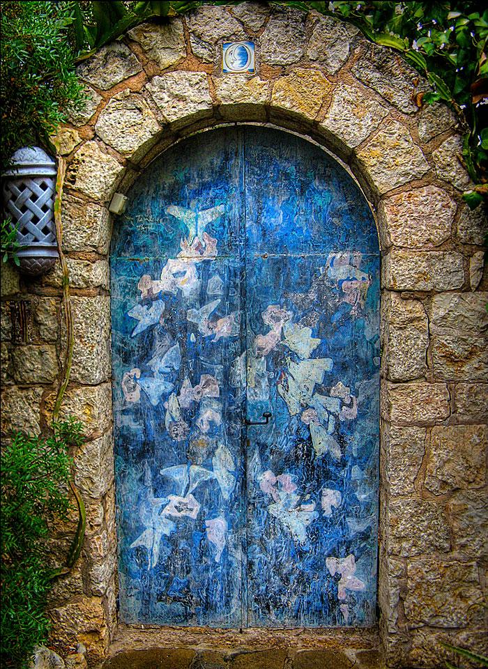 30 puertas muy especiales 12