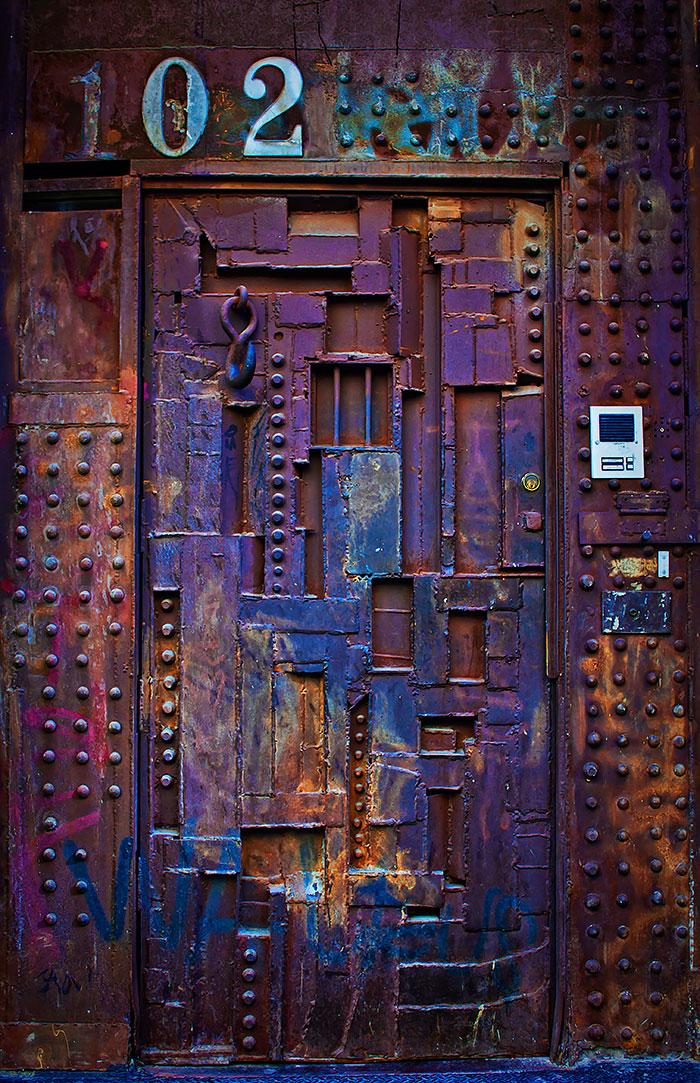 30 puertas muy especiales 14