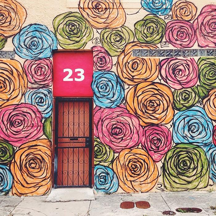 30 puertas muy especiales 21