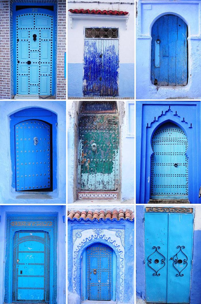 30 puertas muy especiales 9