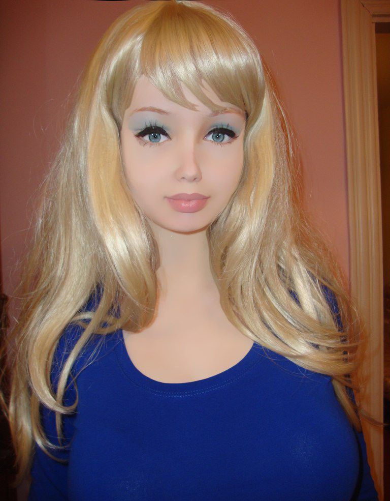 Lolita Richi 16