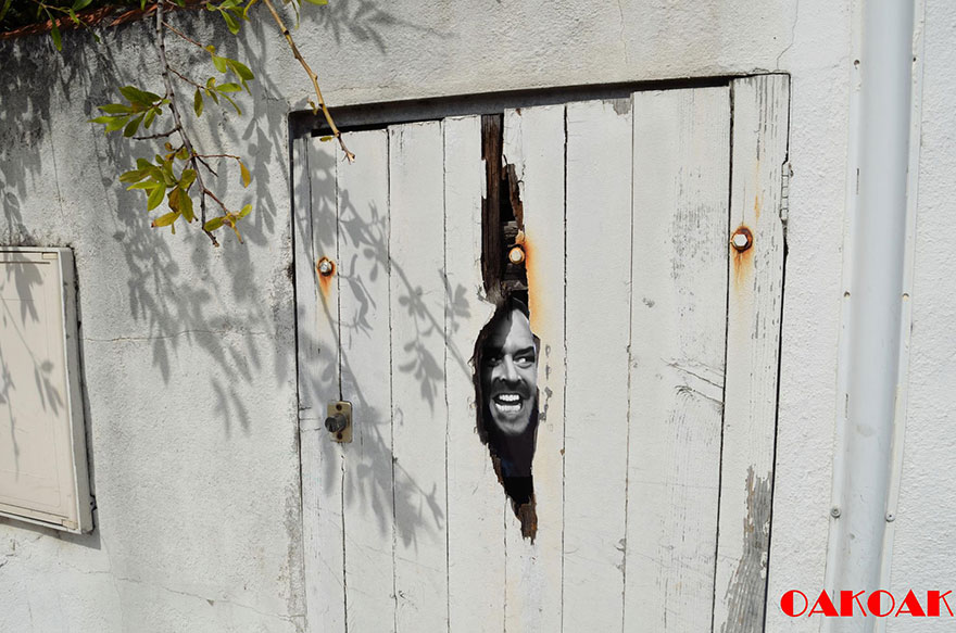 arte en la calle 17