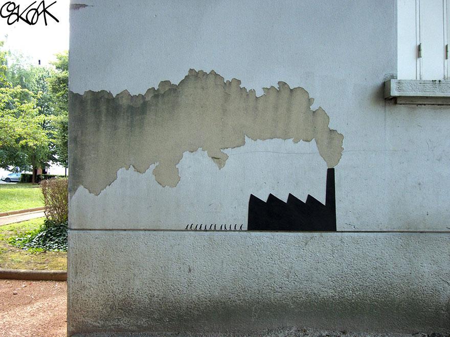 arte en la calle 19