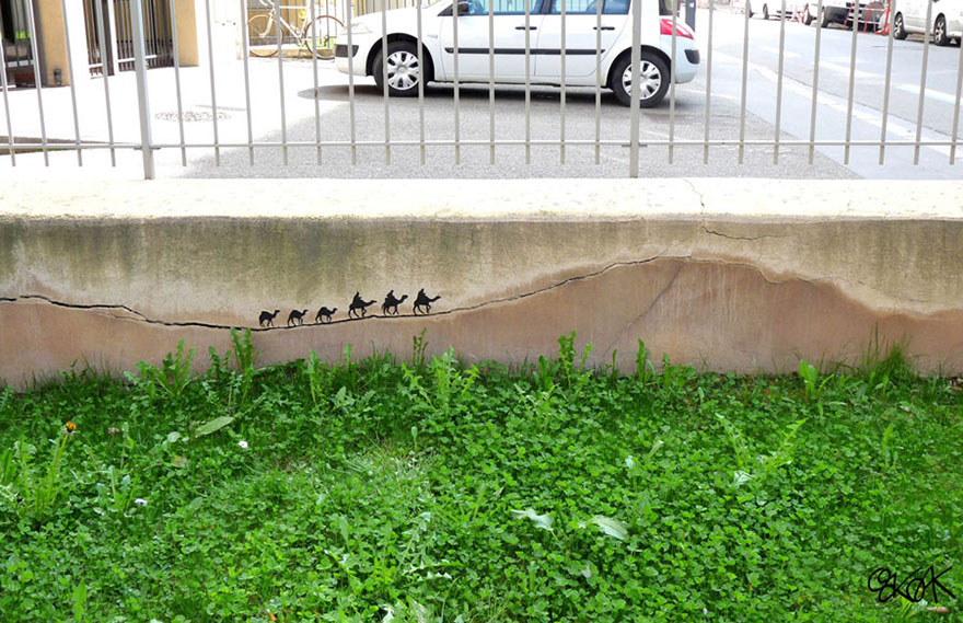 arte en la calle 21