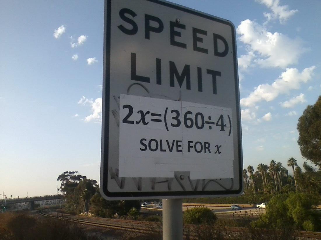 limite velocidad