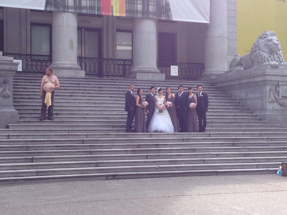 borracho boda