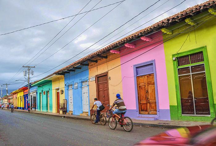 casas de colores 12