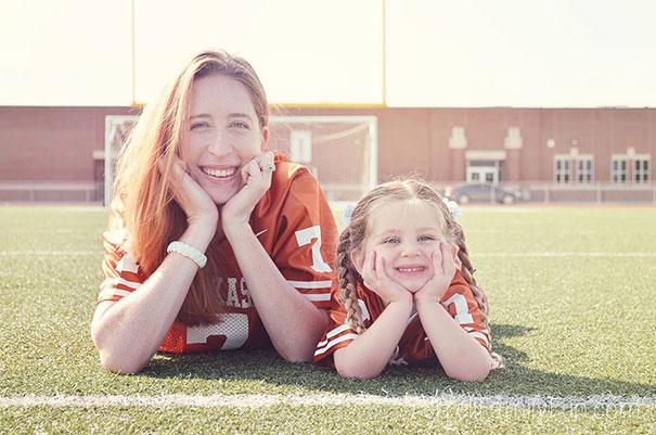 fotos madre e hija 11