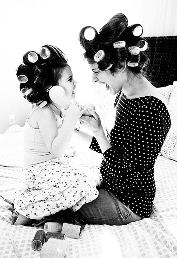 fotos madre e hija 6