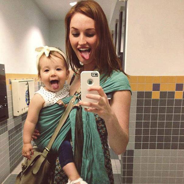 fotos madre e hija