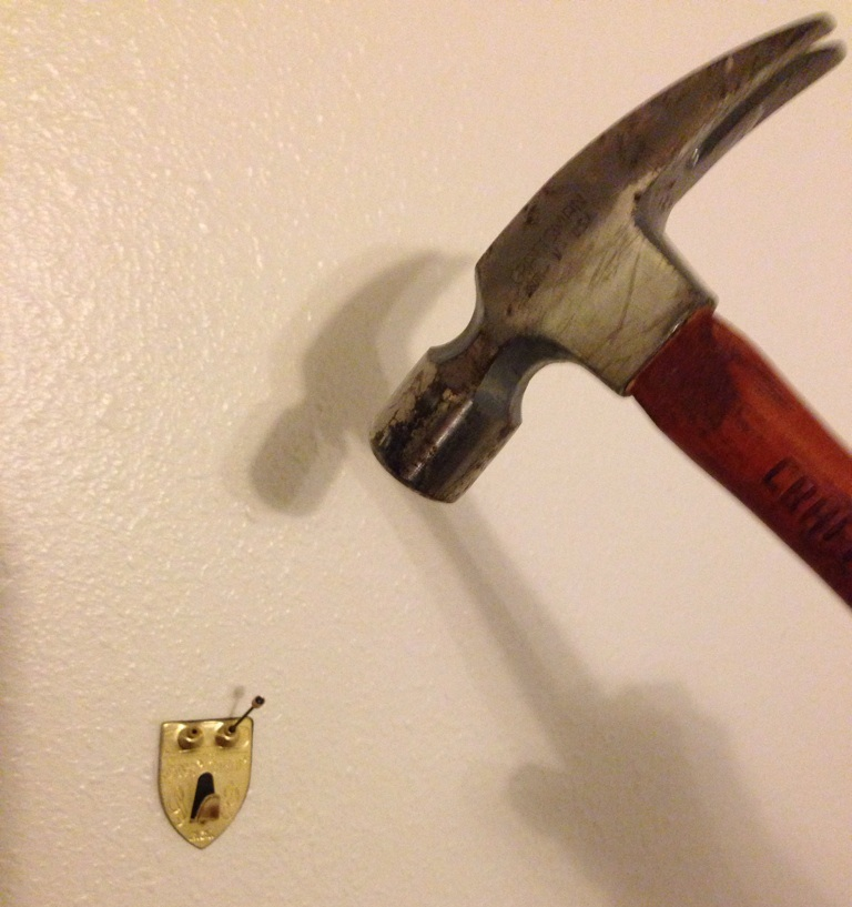 martillo asesino