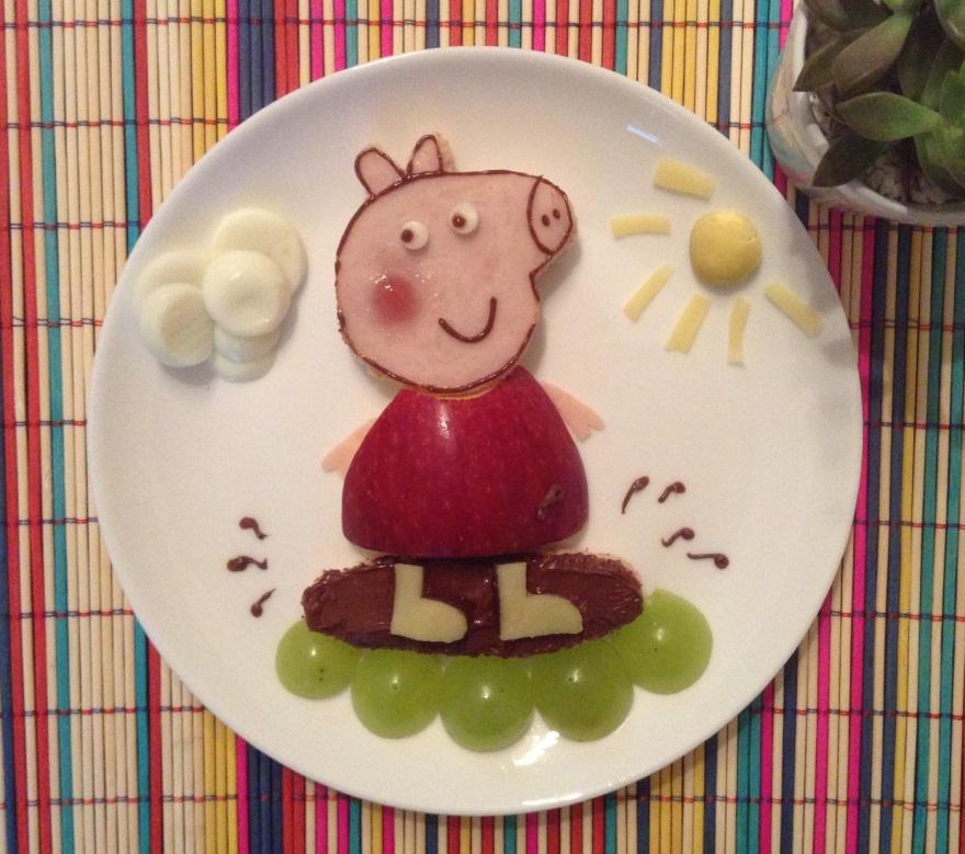 platos de comida creativos 10
