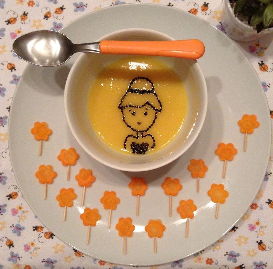 platos de comida creativos 4