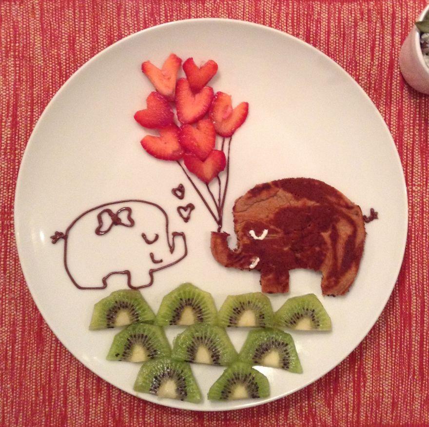 platos de comida creativos 5