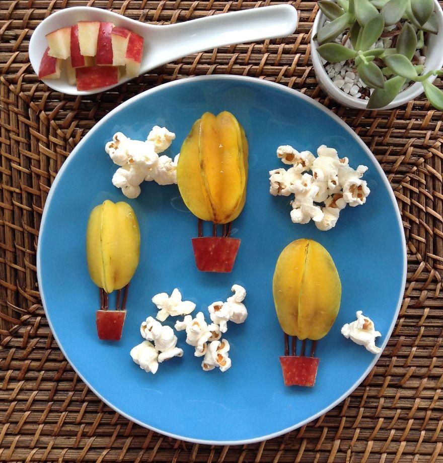 platos de comida creativos 6